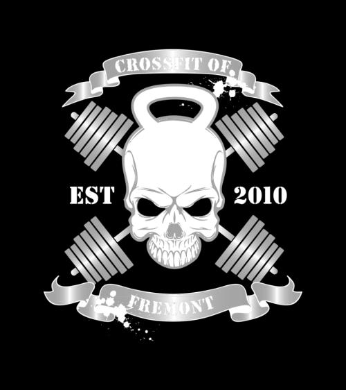 CrossFit-of-Fremont-Logo