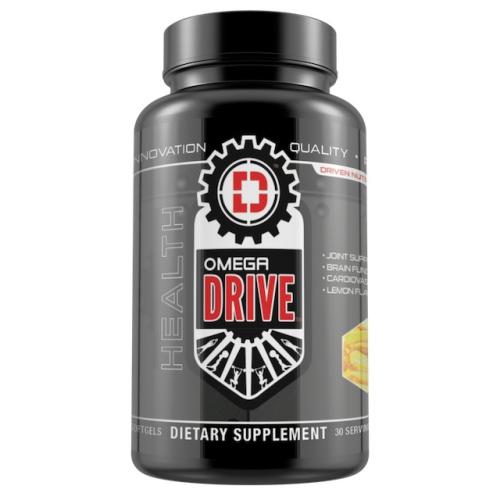 Omega-Drive